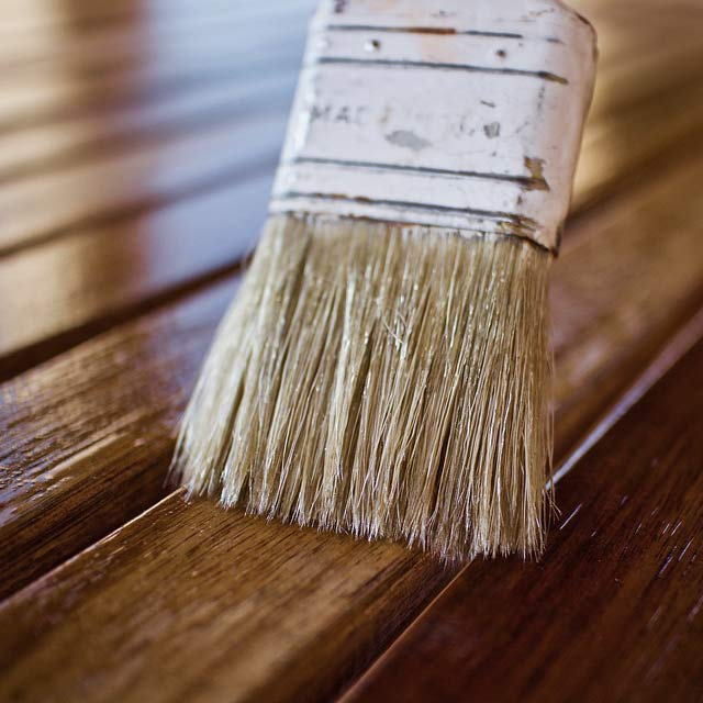 Timber Preservation