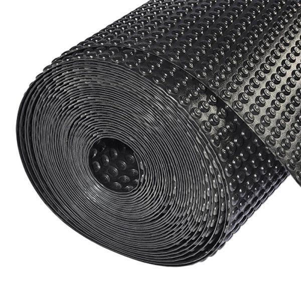 3mm Membrane Black