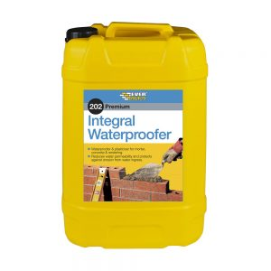 Everbuild 202 Integral Waterproofer