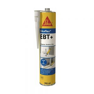 Adhesives Sikaflex EBT