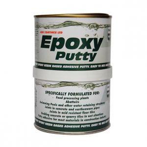 Epoxy Putty