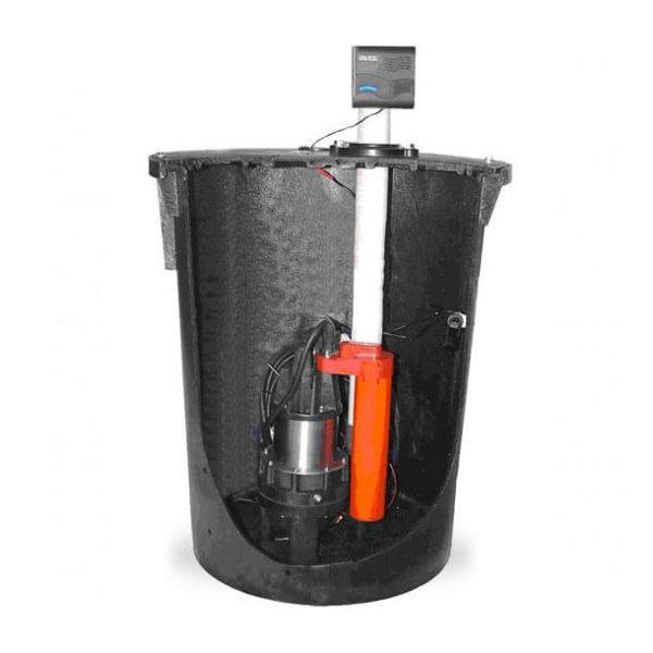 Aqua Pump Kit