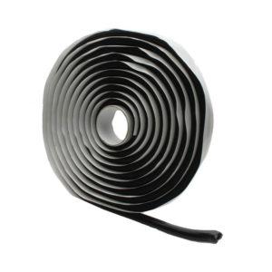 Sealing Rope 10mm x 5m Black