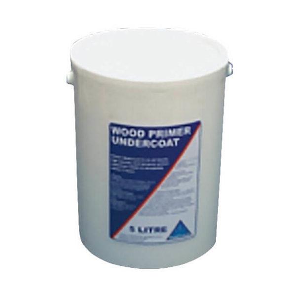 Biokil Crwon Wood Primer Undercoat