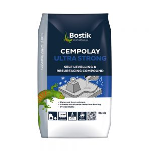 Bostik Cempolay Ultra