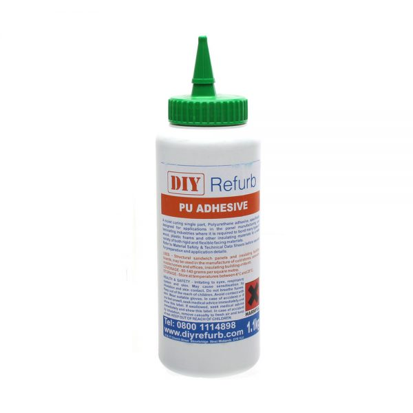 DIY Refurb - PU Adhesive
