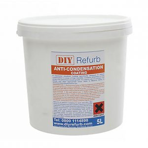 DIYRefurb Anti Condensation Coating