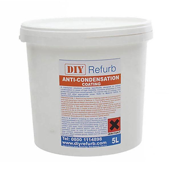 DIYRefurb Anti Condensation Coating