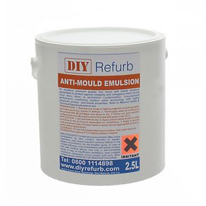 DIYRefurb Anti-Mould Emulsion