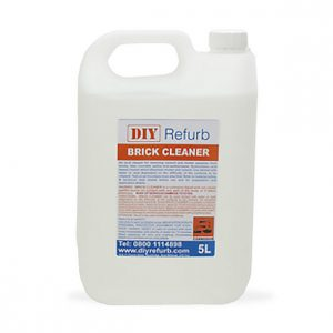 DIYRefurb Brick Cleaner