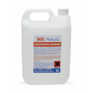 DIYRefurb Dustproofer Hardener