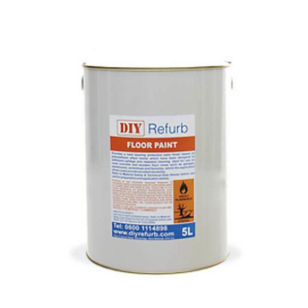 DIYRefurb Floor Paint