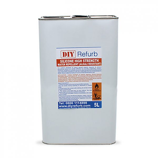 DIY Refurb Silicone High Strength Water Repellent