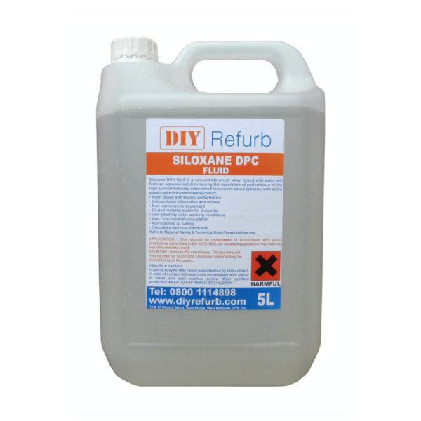 Siloxane DPC Fluid