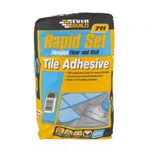 Everbuild 711 Rapid Set Flexiplus