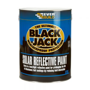 Everbuild 907 Solar Reflective Paint
