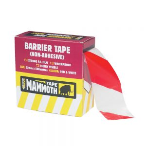 Everbuild Barrier Tape