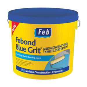 Everbuild Febond Blue Grit
