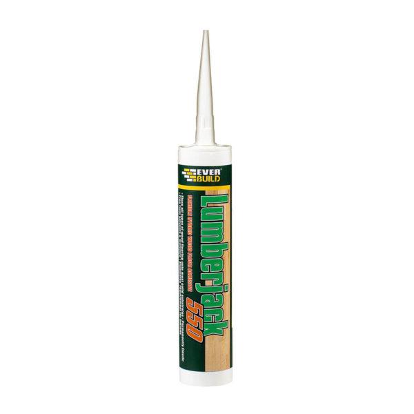 Everbuild Lumberjack 550 Floor Adhesive