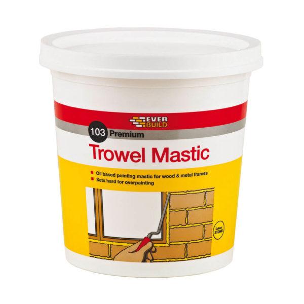 Everbuild 103 Trowel Mastic