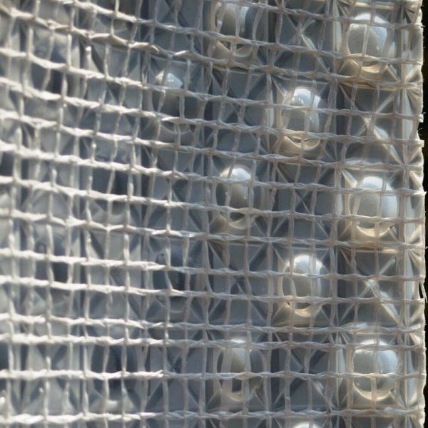 John Newton 805 Newlath mesh Membrane