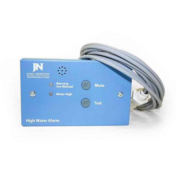 John Newton High Water Level Alarm