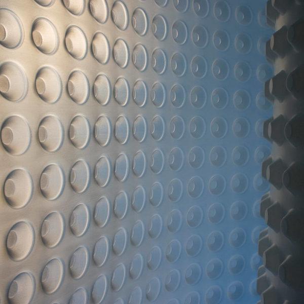 John Newton 508 Clear Membrane
