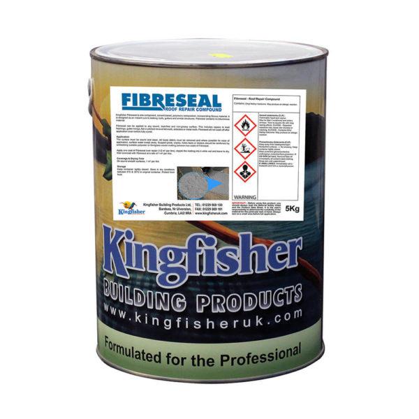 Kingfisher Fibreseal