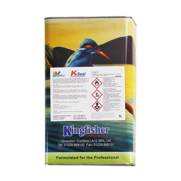 Kingfisher K-Seal Total Satin Sealer