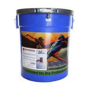 Kingfisher Kolourseal Wall Coating