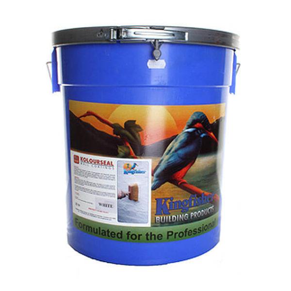Kingfisher Kolourseal Wall Coating