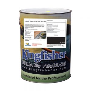 Kingfisher Lead Renovation Paint Flashing