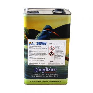 Kingfisher Ultimate Topcoat Premium Sealer