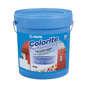 Mapei Colorite Performance