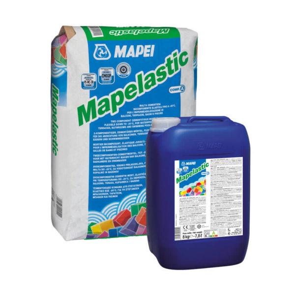 Mapei Mapelastic