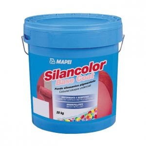 Mapei Silancolor Base Coat