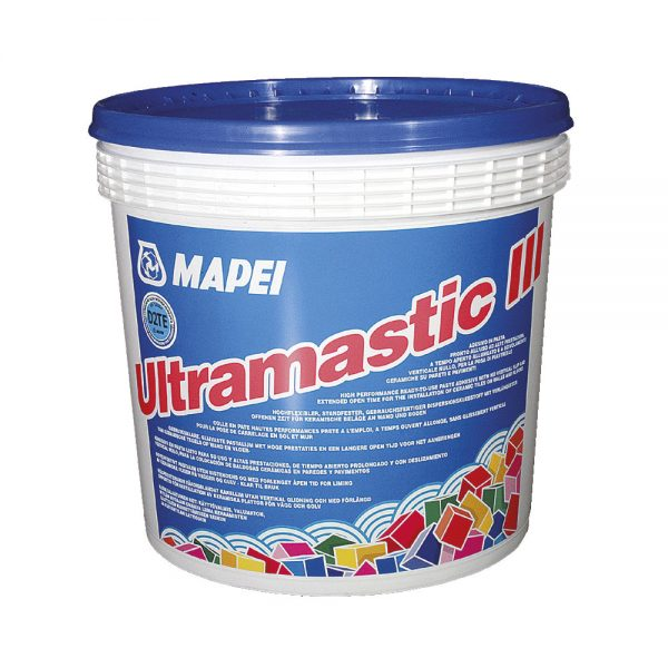 Mapei Ultramastic