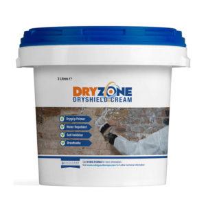 Safeguard Dryshield Cream