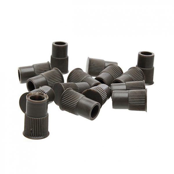 Safeguard Injection Plugs Fixed Head 10mm